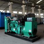LD Diesel Generator Set 80~180kw