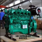 LD6B Diesel Engines