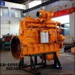 LD6M LD6MK Diesel Engines