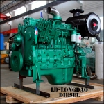 LD6LTAA Cummins Diesel Engines