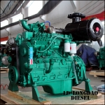 LD6BT Cummins Diesel Engines