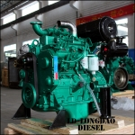 LD4BT Cummins Diesel Engines